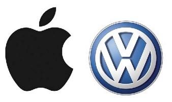 Apple-VW